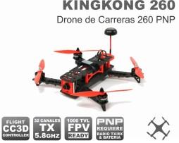 drone_kingkong_260_fpv_pnp_rojo_main